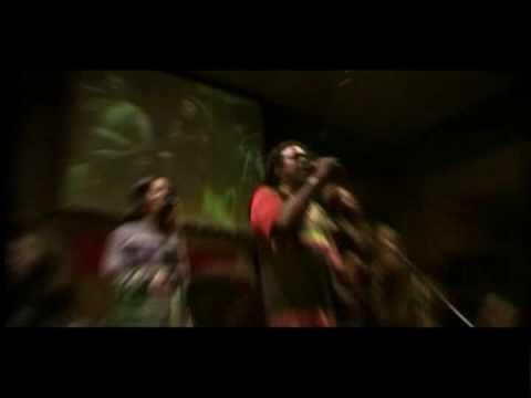 Sammy Rastafanahy - Meloka Zanahary (LIVE)