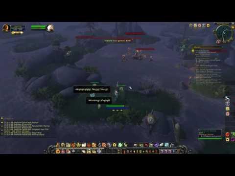 Nature and Nurture - Quest - World of Warcraft