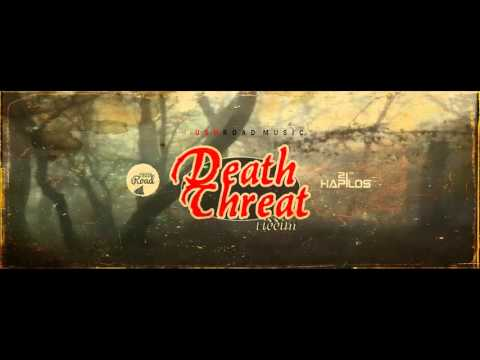 Death Threat Riddim Instrumental (Crushroad Music) 2015