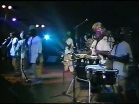 Super Djata Band Authentique 81