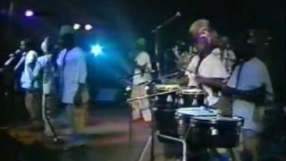 Super Djata Band - Djegnogo Djougou