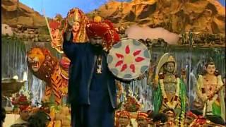 Ambe Bhawani [Full Song] - Maa Ki Chitthi Aayee
