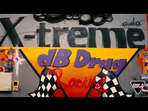 X- Τreme Αudio Racing Team Χαλκίδα, Παγκόσμιος πρωταθλητής DB Drag