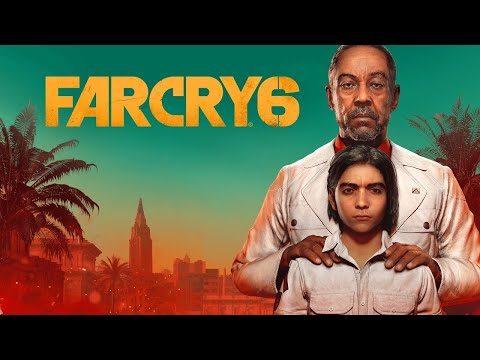 Far Cry 6 - Official Game Trailer 2021 | Ubisoft