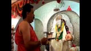 Kakad Aarti |Shirdi Temple Kakad Aarti | Pujari:  Pramod Medhi | Marathi | Full Aarti
