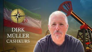 Dirk Müller - Irankonflikt: Schließung der Straße von Hormus käme USA zugute!