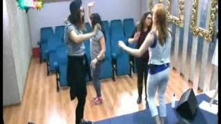 طلبة ستار اكاديمي 10 يرقصون على أغنية سطايفي يوم 24 أكتوبر