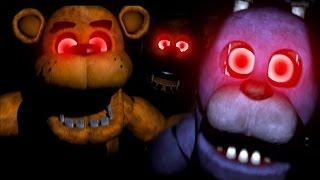 Я УБЬЮ ФРЕДДИ ЗА ЭТО... Five Nights At Freddy s Часть 1
