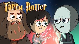 Гарри Поттер и философский камень Часть 1