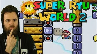 Popping From Overexcitement [SUPER RYU WORLD 2] [#09]