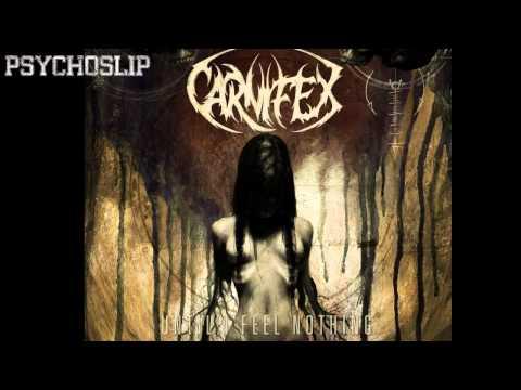 Carnifex - Deathwish (intro)