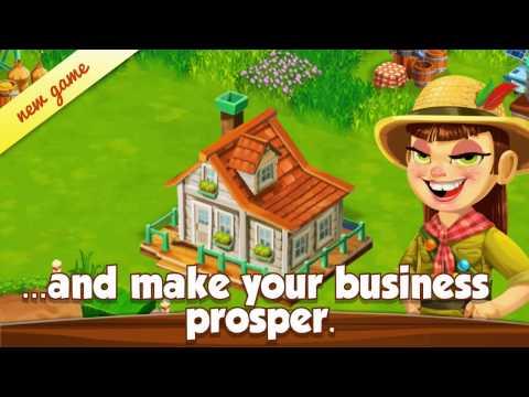 Веселая ферма 3 Игры Ферма Онлайн