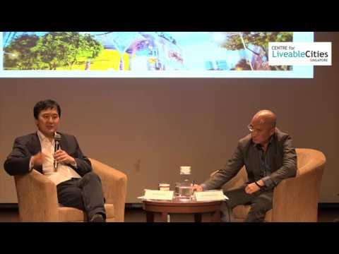 Phil Kim: Reimagining Orchard Road