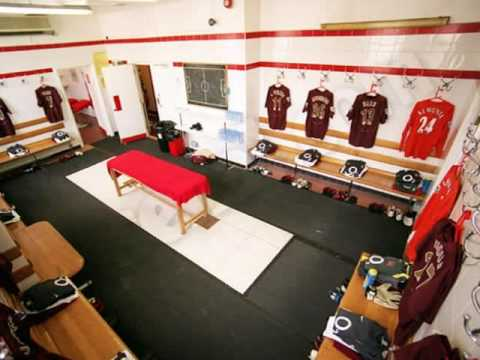 Farewell to Highbury Stadium
