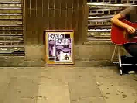 madrid artist david starlight travel 2008