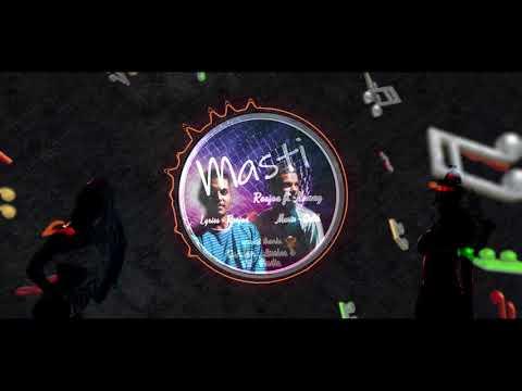 Download Raajan - Masti feat. Manny (Prod. By Calib Muzic)