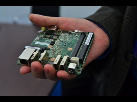Автомобильные компьютеры своими руками