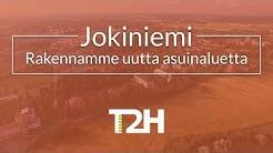 Asuinalueena Jokiniemi Vantaalla