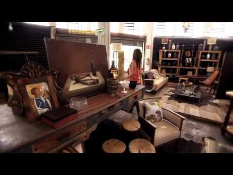 Tienda mat colision youtube - Muebles rusticos mexicanos ...
