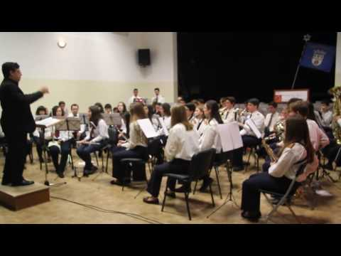 Banda Filarmónica de Carvalhal Redondo