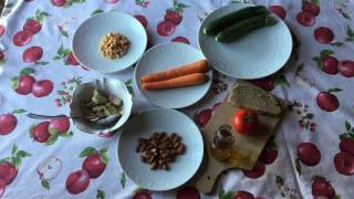 GIORNO 1 Guida pratica alla Dieta mimadigiuno DMD del professor Longo con menù giornaliero