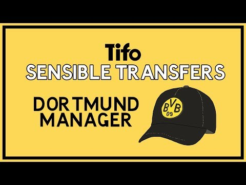 Three Candidates for Borussia Dortmund Head Coach