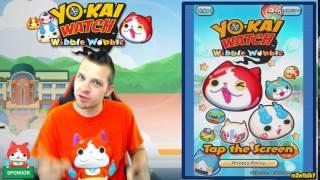 LIVESTREAMING Yo-Kai Watch Wibble Wobble - Orcanos SUPER Terror Time Walkthrough Part 2!