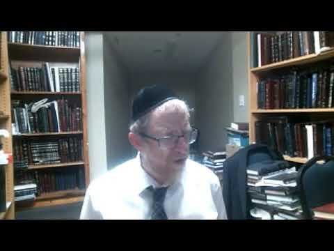 Hiddur Mitzvah Ad Shlish - 7