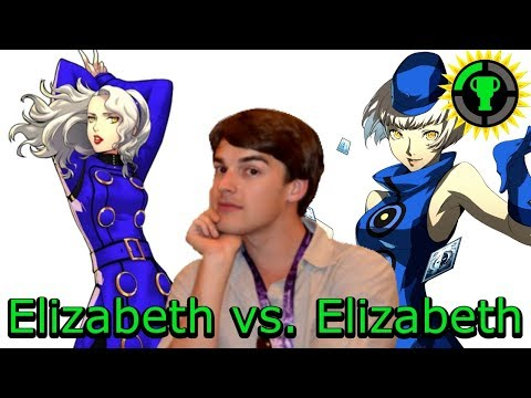 Game Theory: Matpat hates the Persona Fandom?!?