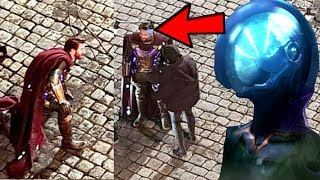 Spider-Man Far From Home Mysterio LEAKED FIRST LOOK SET VIDEO REVEALED!