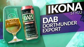 DAB Dortumnder Export #ikonastylu