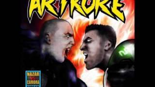 Nazar ft Raf Camora - Angst (Artkore)