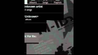 Use .mp3 as ringtone on Android