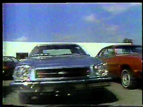 O Connor Chevrolet >> 1980 O Connor Chevrolet Rochester Commercial