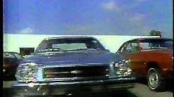 1980 O'Connor Chevrolet  Rochester commercial