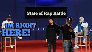 Joe Budden BEEFS(Responds)! Eminem Revival,Migos, Chance The Rapper, Drake [NEW2018]
