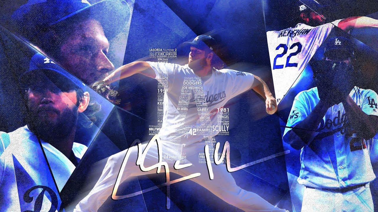 Clayton Kershaw | 2017 Dodgers Highlights ᴴᴰ