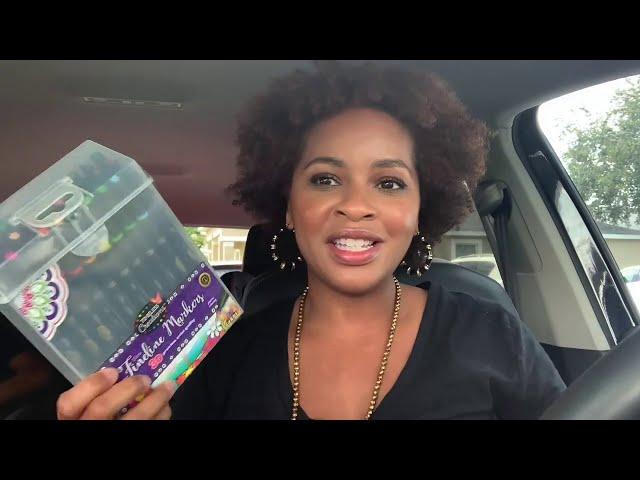 Vlog #57   Grooming My Brows, Glam Mom Behavior