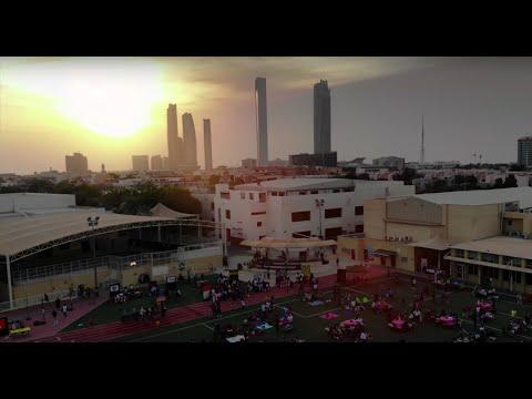 Welcome to ACS, Abu Dhabi.