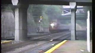 FL-9 TRIBUTE, Amtrak, Metro North stuff...
