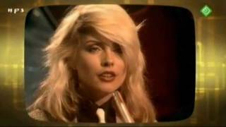 Blondie - Sunday Girl - HD