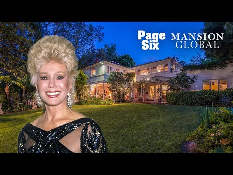 You can buy Eva Gabor's very own 'Green Acres' for $14 million  Page Six
