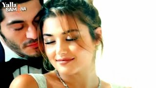 "Download Video اغنية الحب زي الوتر - نانسي عجرم 2019 "" مراد و حياة "" | Nancy Ajram MP3 3GP MP4"