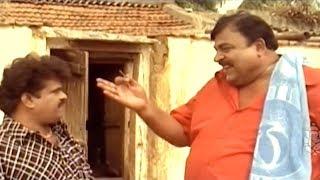 Doddanna & Tennis Krishna Comedy Back 2 Back Comedy