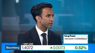 Pound Resilience Suggests Different Brexit Trading Phase, Says Patel
