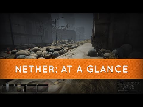 Nether - At a Glance