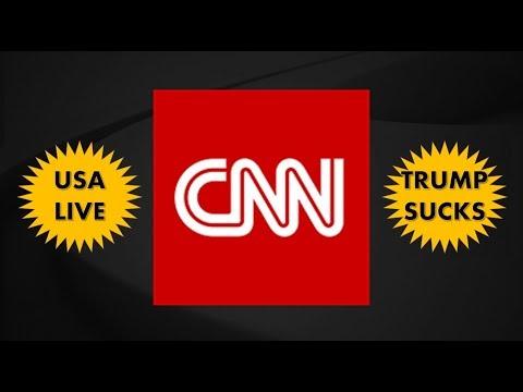 Cnn Live News Stream Usa 24x7 Vina Tv Youtube