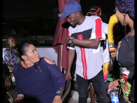 Download I Cant Prostrate For You Do U Know My Age: Says Jigan Baba Oja To Remi Surutu At Baba Tee Birthday
