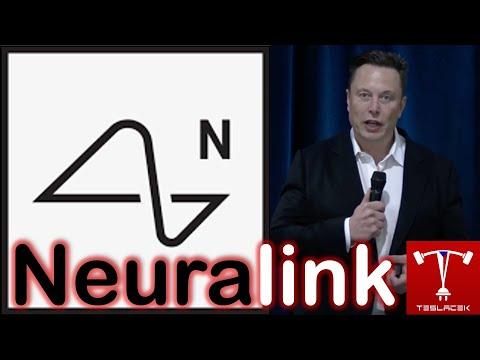 #213 Elon Musk Neuralink 2020 | Aitacek