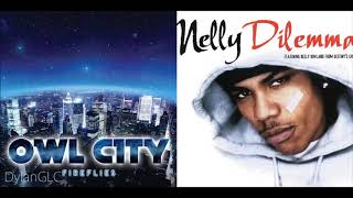 Watch Nelly Firefly video